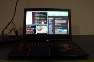 MSI WS60 Laptop