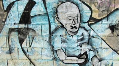 Photo: Censorship - Dimitris Vetsikas CC0